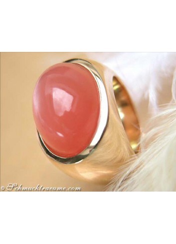 Excellent Moonstone Ring