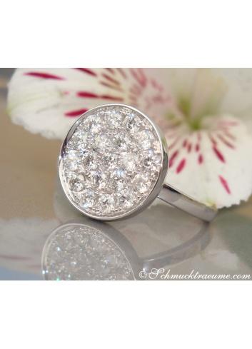 Brillanten Ring