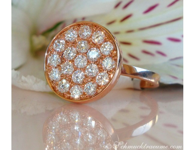 Brillanten Ring