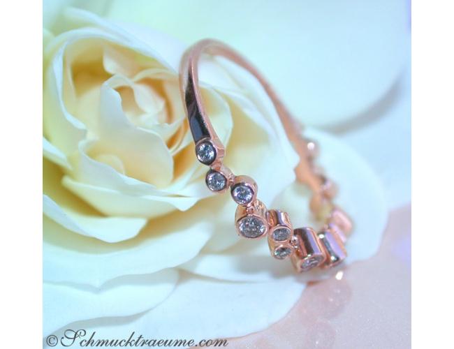 Enchanting Diamond Eternity Ring