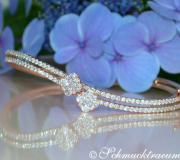 Picture Perfect Diamond Bangle image